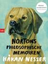 Nortons philosophische Memoiren - Håkan Nesser, Paul Berf