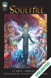 Soulfire Vol. 2 - Saleem Crawford, Marcus To, Beth Sotelo, J.T. Krul