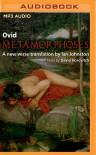 Metamorphoses - Ovid, David Horovitch, Ian Johnston