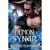 The Demon Of Synar (Forced To Serve, #1) - Donna McDonald
