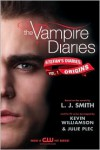 The Vampire Diaries: Origins (Stefan's Diaries, #1) - Kevin Williamson, L.J. Smith, Julie Plec