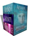 The Afterlife series Box Set (Books 1-3) - Willow Rose