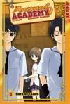 Animal Academy: Hakobune Hakusho, Volume 5 - Moyamu Fujino