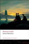 Sartor Resartus (Oxford World's Classics) - Thomas Carlyle