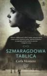 Szmaragdowa Tablica - Carla Montero, Wojciech Charchalis
