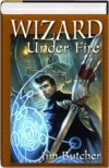 Wizard Under Fire: Proven Guilty / White Night (The Dresden Files, Nos. 8-9) - Jim Butcher