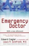 Emergency Doctor - Edward Ziegler, Lewis R. Goldfrank