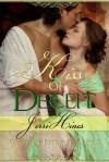Kiss of Deceit - Jerri Hines
