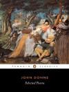 Selected Poems (Donne, John) (Penguin Classics) - John Donne