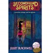 [Secondhand Spirits]Secondhand Spirits BY Blackwell, Juliet(Author)Paperback - Juliet Blackwell