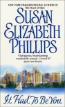 It Had to Be You (Chicago Stars #1) - Susan Elizabeth Phillips