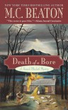 Death of a Bore - M.C. Beaton