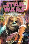 A Forest Apart (Star Wars) - Troy Denning