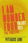 I Am Number Four: The Lost Files #10 - Pittacus Lore