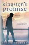Kingston's Promise - Carrie Beckort