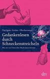Gedankenlesen durch Schneckenstreicheln: Was wir von Tieren über Physik lernen können - Martin Puntigam, Science Busters, Werner Gruber, Heinz Oberhummer