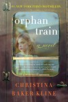 The Orphan Train - Christina Baker Kline