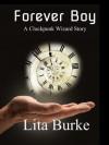 Forever Boy - Lita Burke
