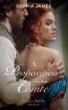 A Proposition for the Comte - Sophia James