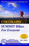 Colorado Summit Hikes for Everyone (Cmc Classics) - Dave Muller