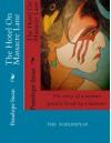 The Hotel On Massacre Lane: Screenplay - Penelope Kahler Swan