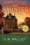 The Haunted Season: A Max Tudor Mystery (A Max Tudor Novel) - G.M. Malliet