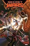 Secret Wars - Marvel Comics