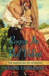 Rogue in Red Velvet - Lynne Connolly