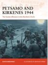Petsamo and Kirkenes 1944: The Soviet offensive in the Northern Arctic - Graham Turner, David Greentree