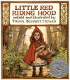 Little Red Riding Hood by Trina Schart Hyman (1987) Paperback - Trina Schart Hyman;