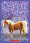 Ghost In The House (Magic Pony Series #2) - Elizabeth Lindsay