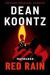Red Rain - Dean Koontz