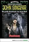 John Sinclair - Folge 1981: Fantoma - Jason Dark