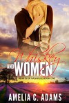 Whiskey and Women (Hearts of Nashville Book 1) - Amelia C. Adams