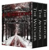 Bigler County Romantic Thrillers Anthology - Jo Robertson