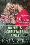 Dmitri's Christmas Angel (Sidewinders Holiday Novella)  - Kat Mizera