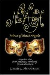 Nevaeh: Prince of Black Angels - Lonnie L. Henderson