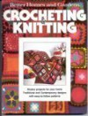 Crocheting and Knitting - Ernest Shelton