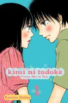 Kimi ni Todoke: From Me to You, Vol. 1 - Karuho Shiina