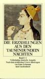 Die Erzählungen aus den Tausendundein Nächten. 12 Bände. - Enno Littmann