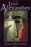 Taran Wanderer (The Prydain Chronicles #4) - Lloyd Alexander