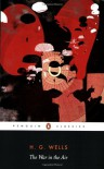 The War in the Air (Penguin Classics) - H.G. Wells