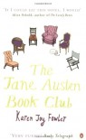 The Jane Austen Book Club - Karen Joy Fowler