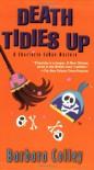 Death Tidies Up - Barbara Colley