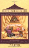 Death on Beacon Hill - P.B. Ryan