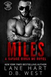 Miles (Savage Kings MC Book 8) Kindle Edition - Lane Hart