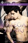 Wolf & Bear (Omega Heart #1): (Mpreg M/M Gay Shifter Romance) (Omega Heart Series) - G.G. Géricault