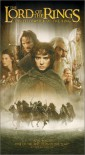 The Lord of the Rings: The Fellowship of the Ring -