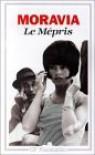 Le mépris - Alberto Moravia, Claude Poncet, Jean-Michel Gardair