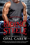 Riding Steele (Ready to Ride) - Opal Carew